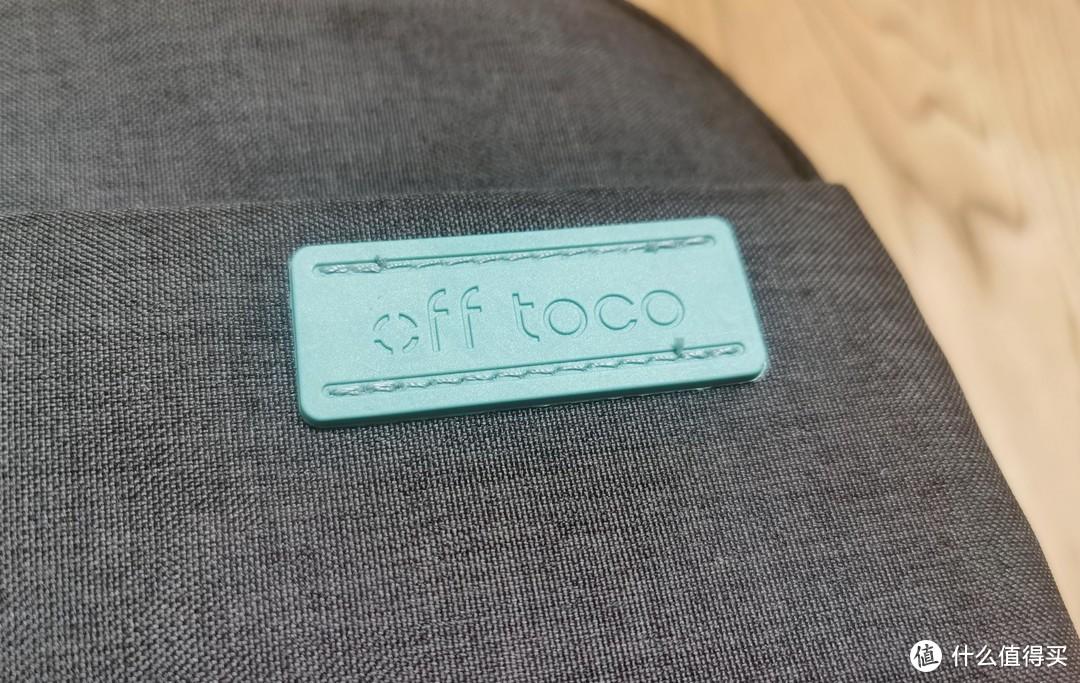 饭盒相机两相宜:宜丽客 OFF TOCO 2021 单肩摄影包