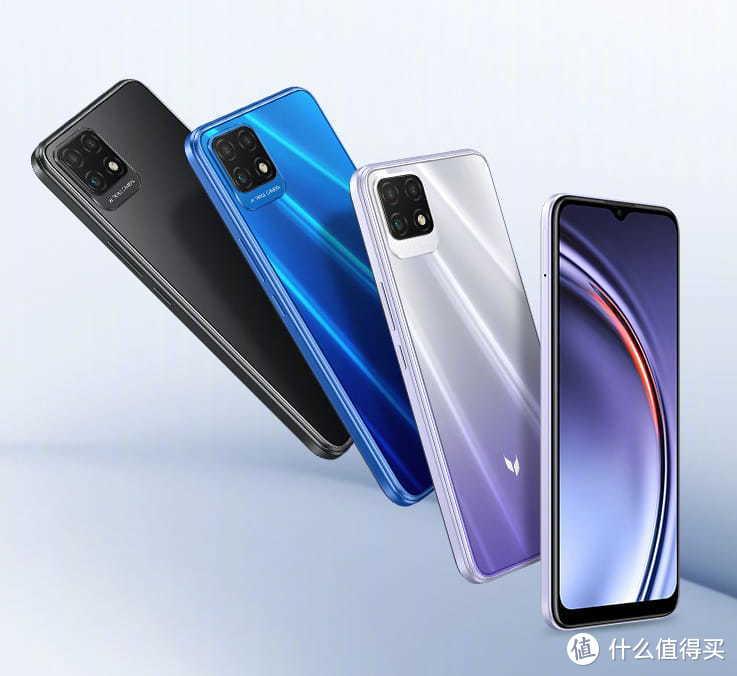 充一次 用三天 中国电信麦芒10 SE发布