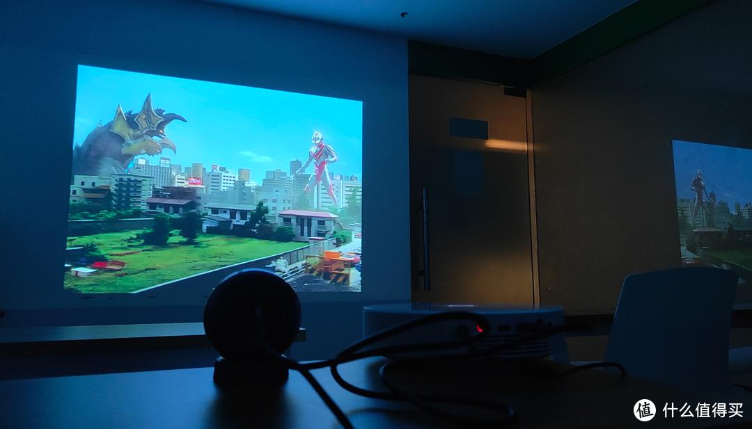 让Switch无线投屏?不卡顿,游戏零延迟的绿联星云瞭望者4K无线投屏器