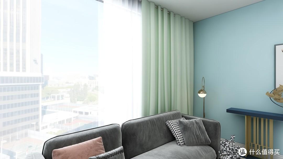 【知识分享】不同材质窗帘洗护小tips