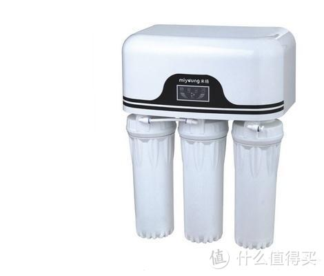 厨房净水器哪个牌子好保障健康饮水