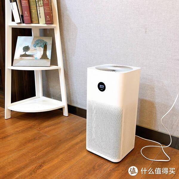 米家空气净化器评测,为你带来居家新体验