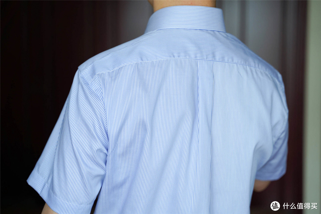 为了稍微成熟那么一点点——镰仓衬衫体验分享