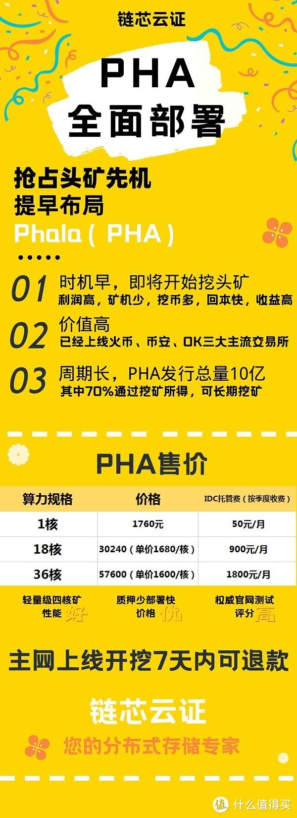 Phala是什么?PHA挖矿怎么进行?一文带你了解PHA矿机怎么部署