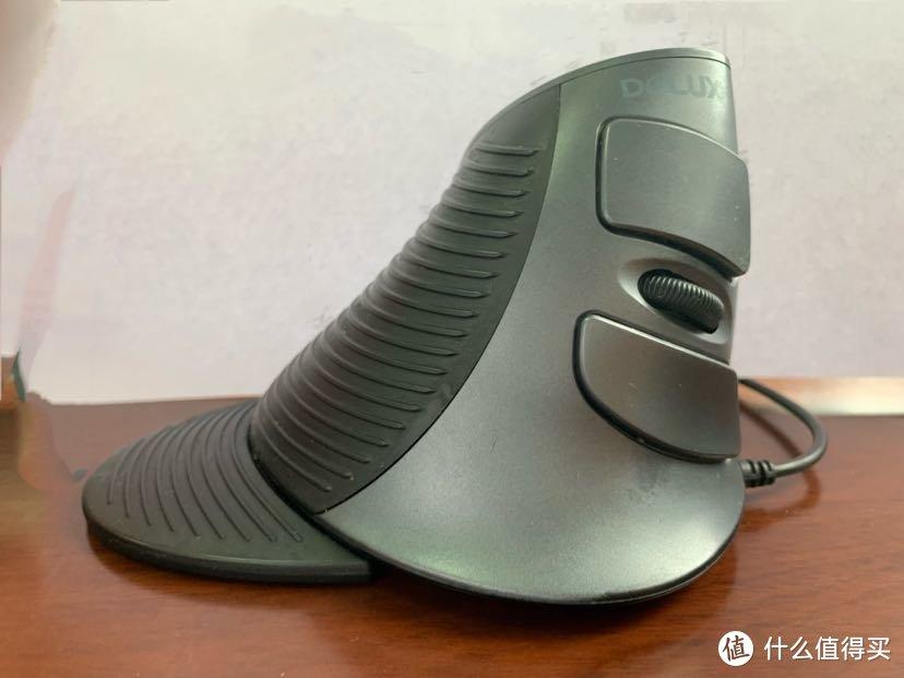 人体工学鼠标----多彩M618鼠标开箱上手