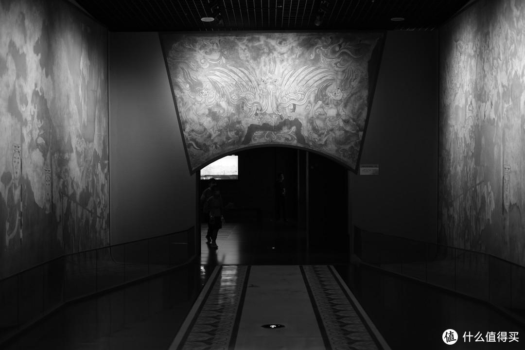出差之河北博物馆,半日闲逛,图多慎点