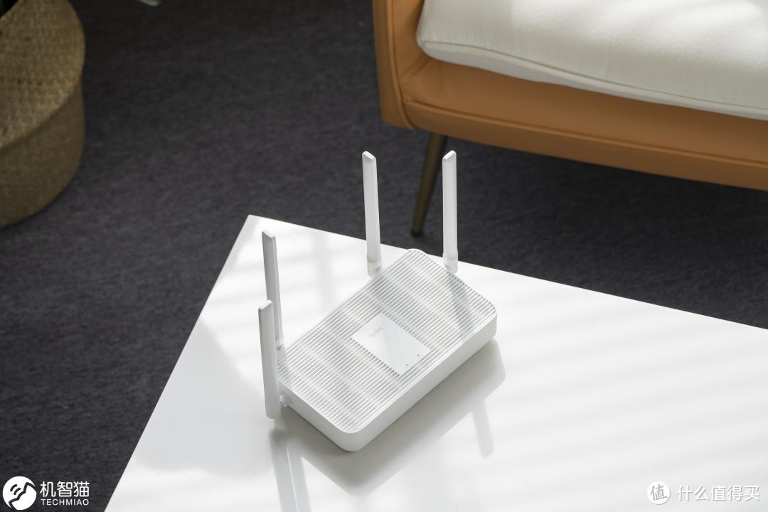 Redmi路由器AX3000体验:200元出头的WiFi 6路由器什么水平?