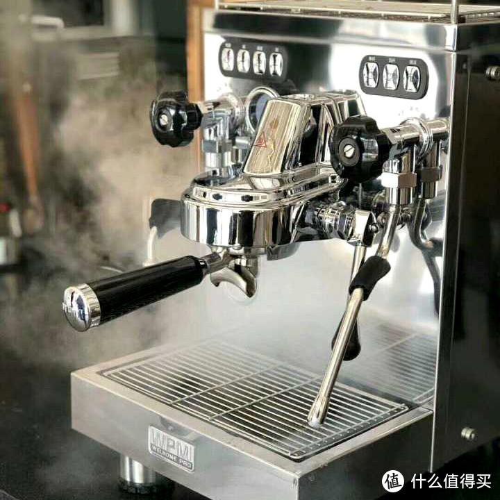 广西柳州办公室咖啡机推荐Welhom惠家KD310咖啡机