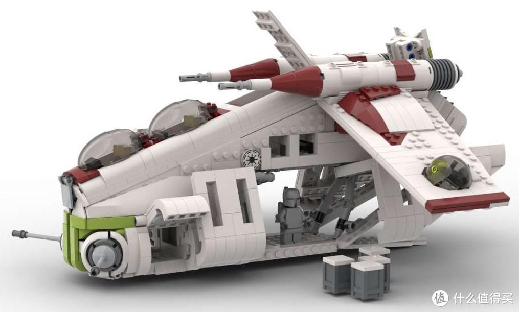 37069-LAATi V3-共和国炮舰