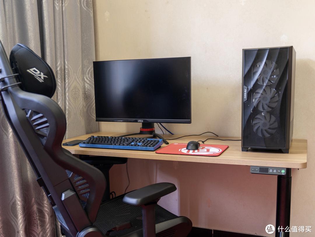 打工人的科学居家办公装备,9am双电机升降桌晒单