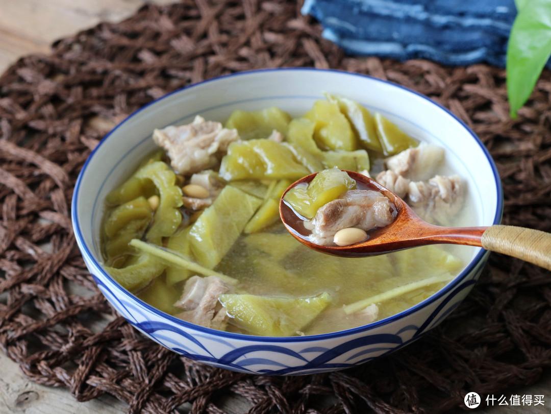 明日大暑,最应该喝这汤,散热解暑,营养美味不油腻,常喝不中暑