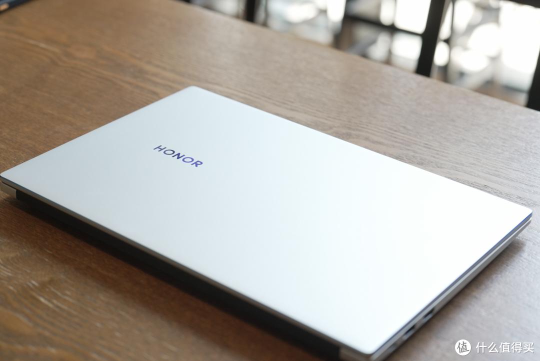 高颜值生产力工具——荣耀MagicBook 14锐龙版体验测评
