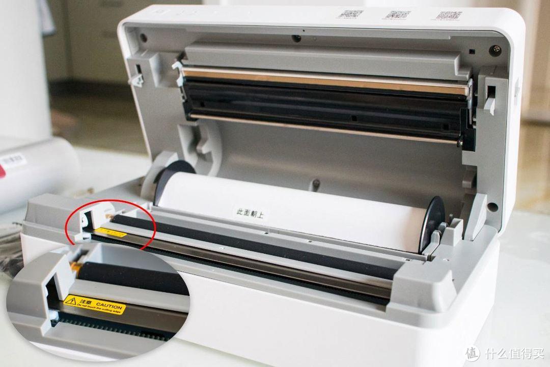 成精了,能语音控制的打印机---汉印U100+