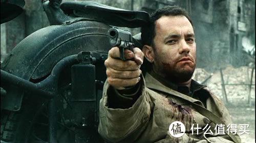 战争片中的经典,《拯救大兵瑞恩》
