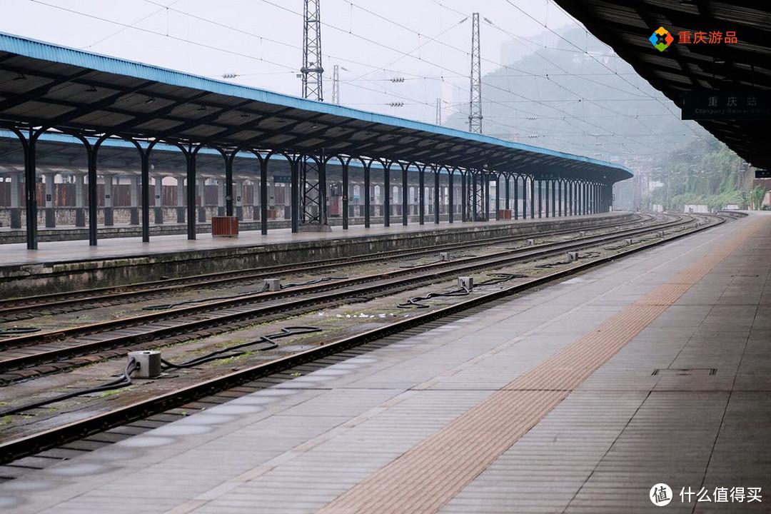 重庆冷知识:东南西北4个火车站,名字其实是随便取的?