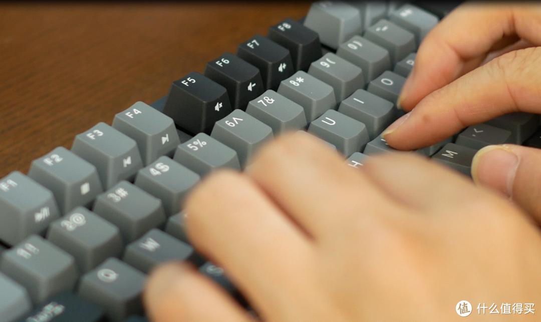 """""""杜伽银""""的初体验——入手杜伽K310机械键盘(Cherry银轴)"""