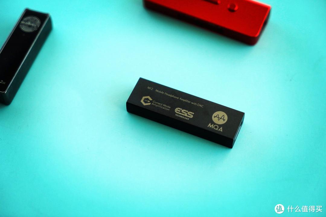 体积小,味道浓——旷世M12解码耳放开箱简评