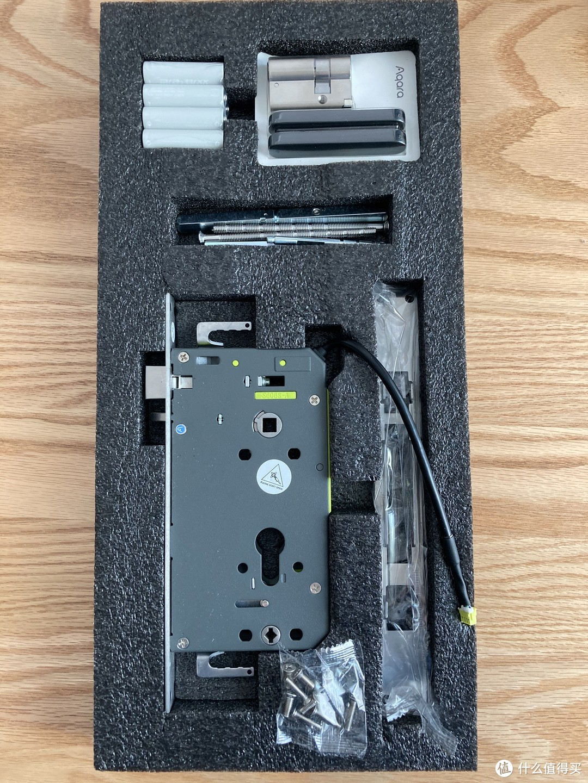 智能门锁,安装没那么难~Aqara N200智能门锁安装作业