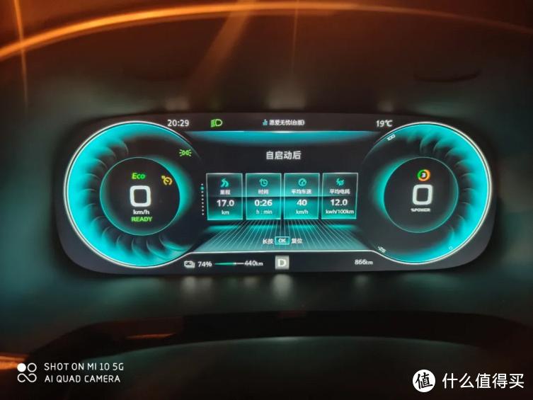 最低百公里电耗12kWh,R汽车带来的RE6值得一试!