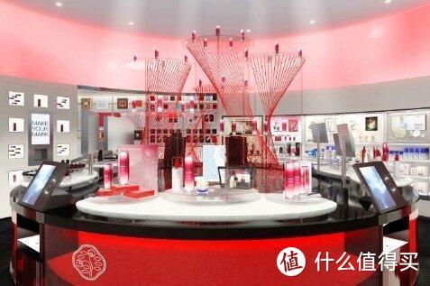 SHISEIDO资生堂精品店正式亮相日本东京羽田机场