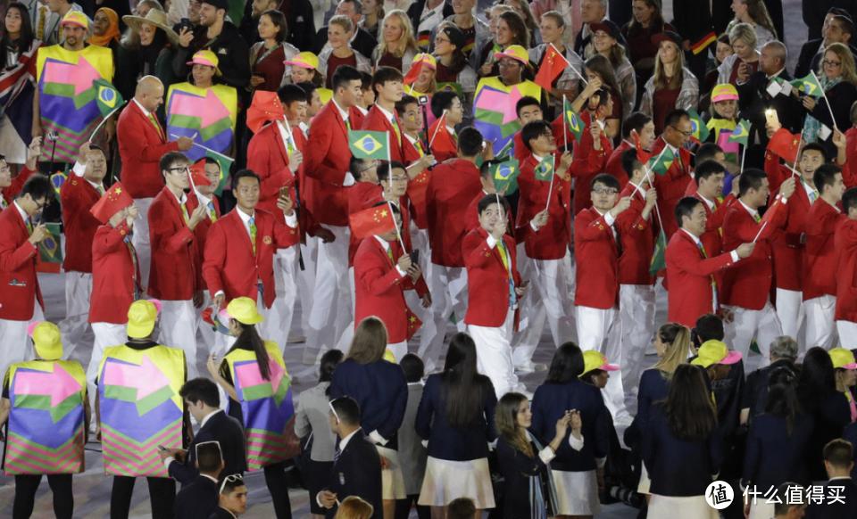 2021年东京奥运会开幕式时间公布!用当贝投影F3看直播效果好么?