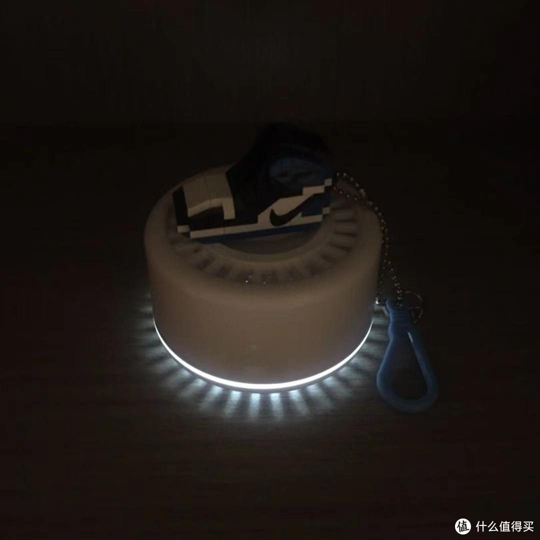 健康驱蚊夜灯-俏蜻蜓植物香片驱蚊器