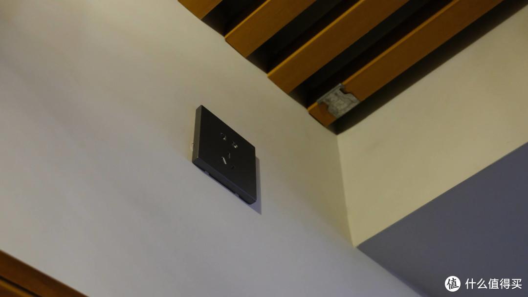 我的看家小能手,创米小白摄像机户外云台版N4