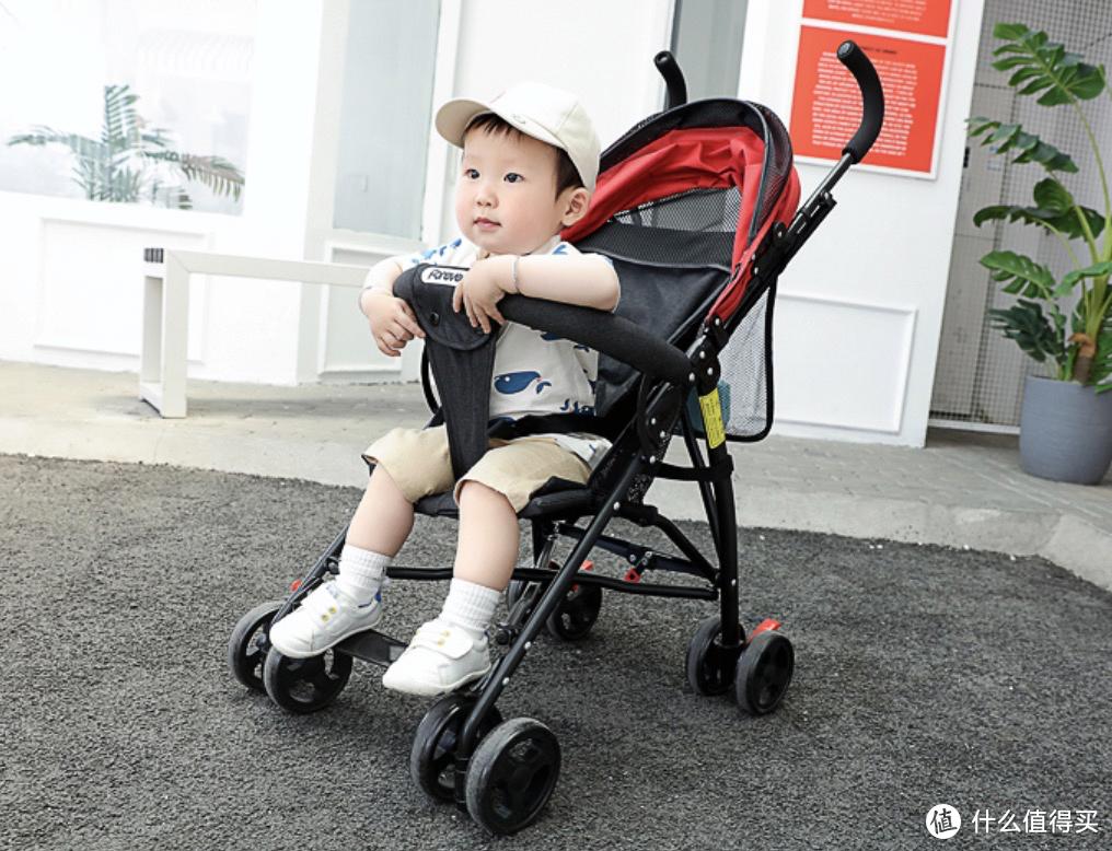 轻便型婴儿推车怎么选?6款热门车型推荐