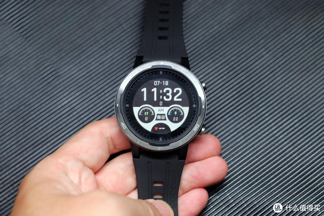 开启奔跑新生活,咕咚X3-RE 智能运动手表,减肥健康好帮手