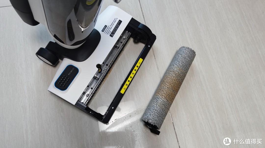 添可蒸汽洗地机芙万Steam体验:解决家居清洁难题,简单才是王道