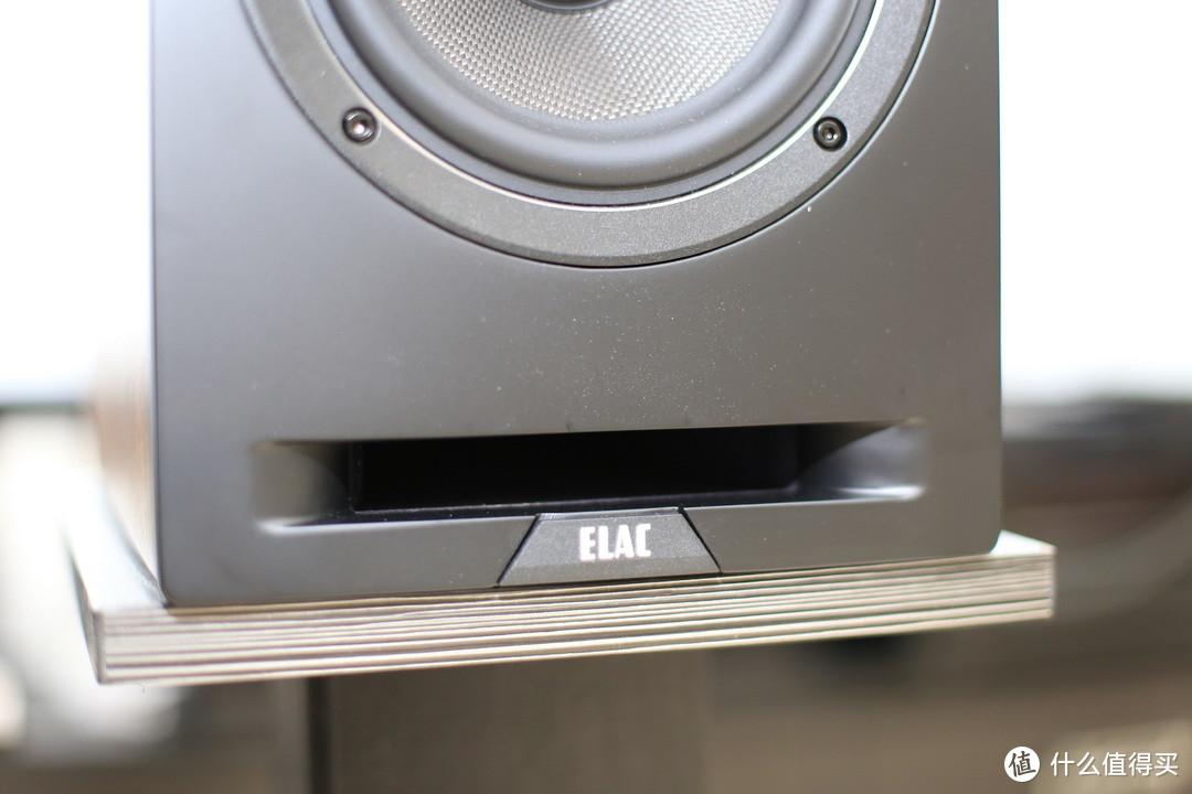AV达人的HiFi之路,意力ELACDBR62音箱试听感受