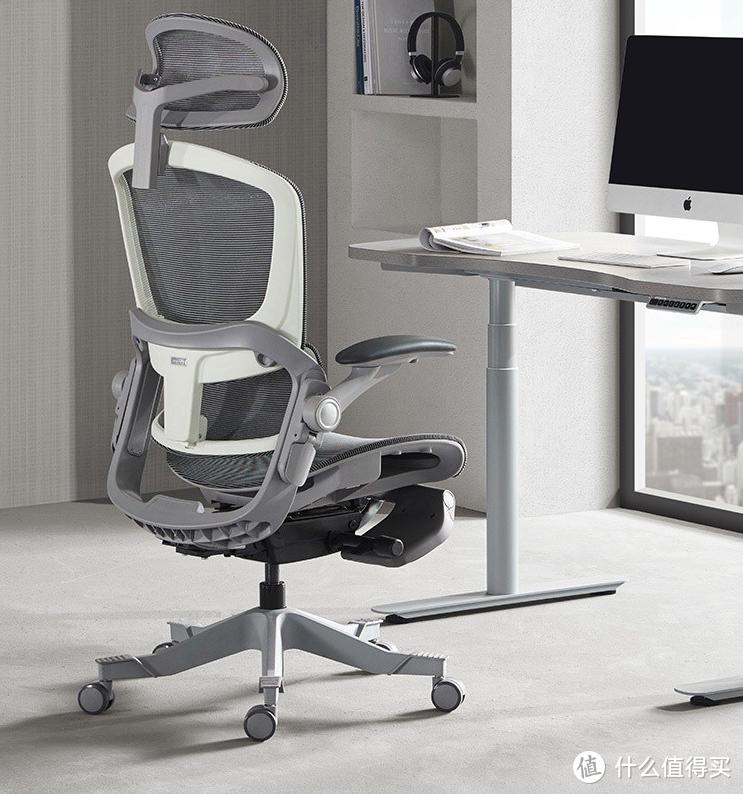 11档调节、舒适感再升级:网易严选3D悬挂腰靠人体工学椅评测