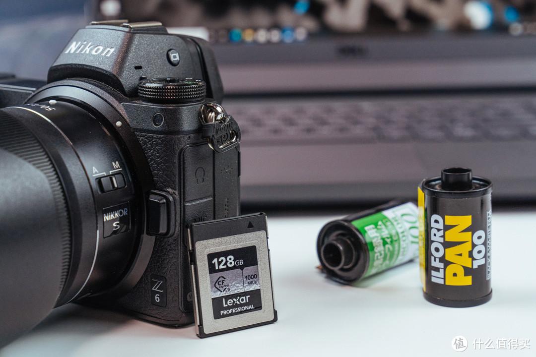 摄影必修课:存储卡规格升级,相机存储卡选择XQD卡,还是CFexpress Type B卡?