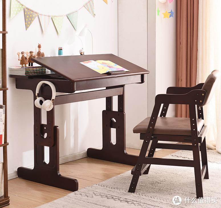 家逸家具儿童升降书桌椅咋样,真实开箱评测,儿童书桌椅选购要注意的问题都在这里分析点评了,点击收藏吧
