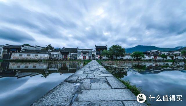 6个美如画的中国古镇,55岁之前没去的后悔了,你去了几个?