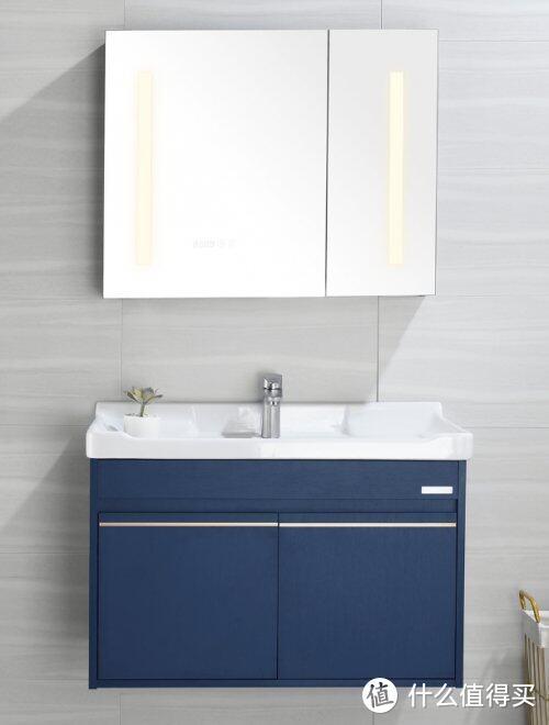 家装我选四季沐歌浴室柜,精致、优雅百看不厌