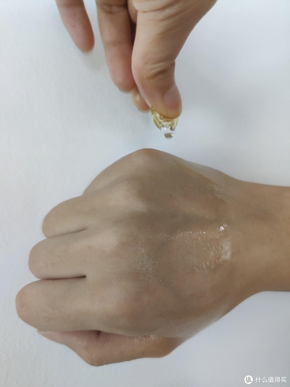 霍普小金胶——夏季这样以油养肤,真香