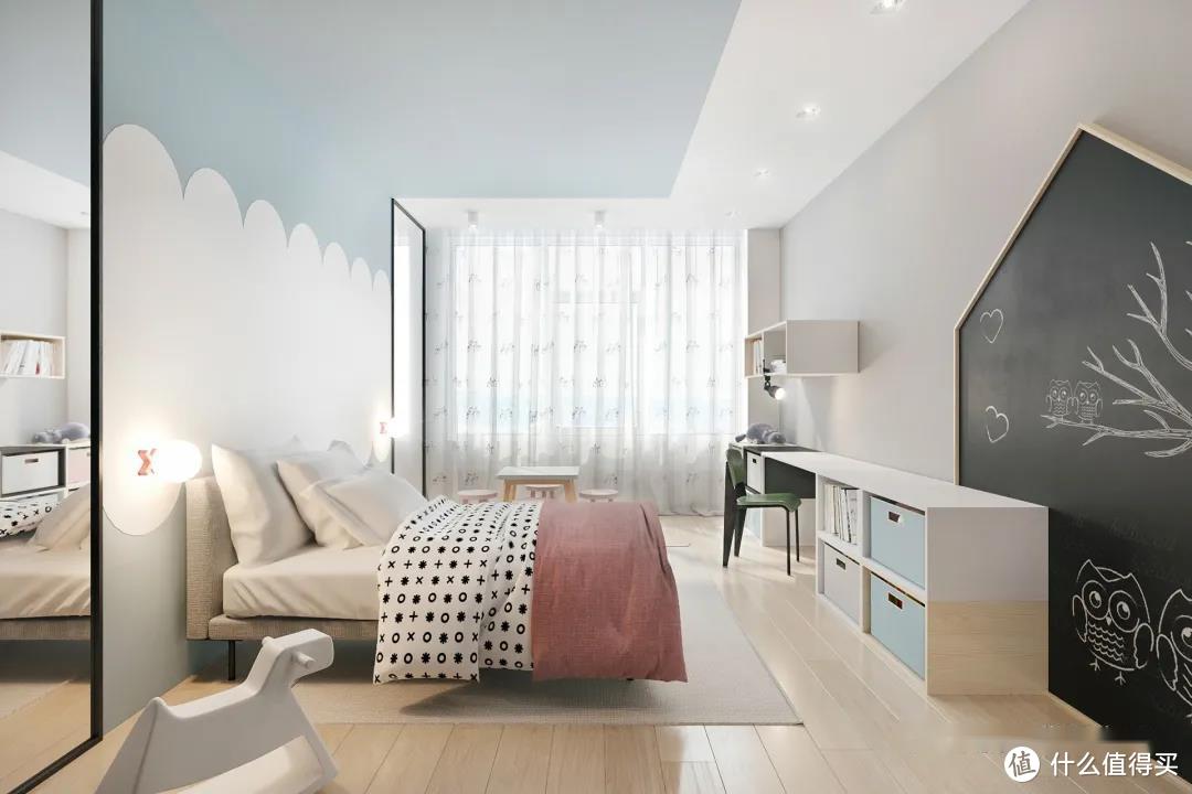2021即将流行的窗帘颜色,一篇全搞定。