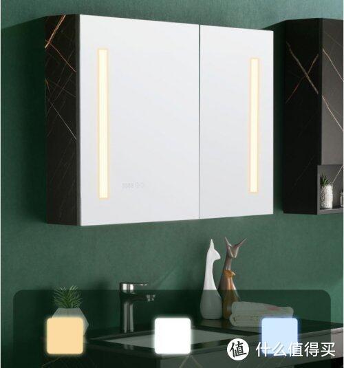 四季沐歌浴室柜,始于颜值忠于品质