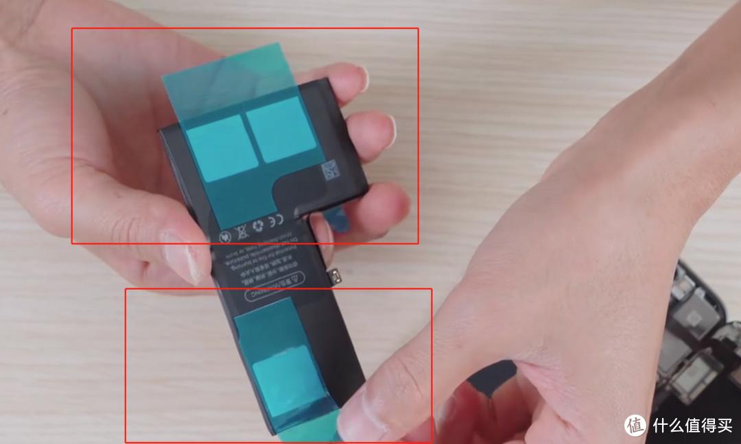五分钟学会,机乐堂手把手教你更换iphone X电池