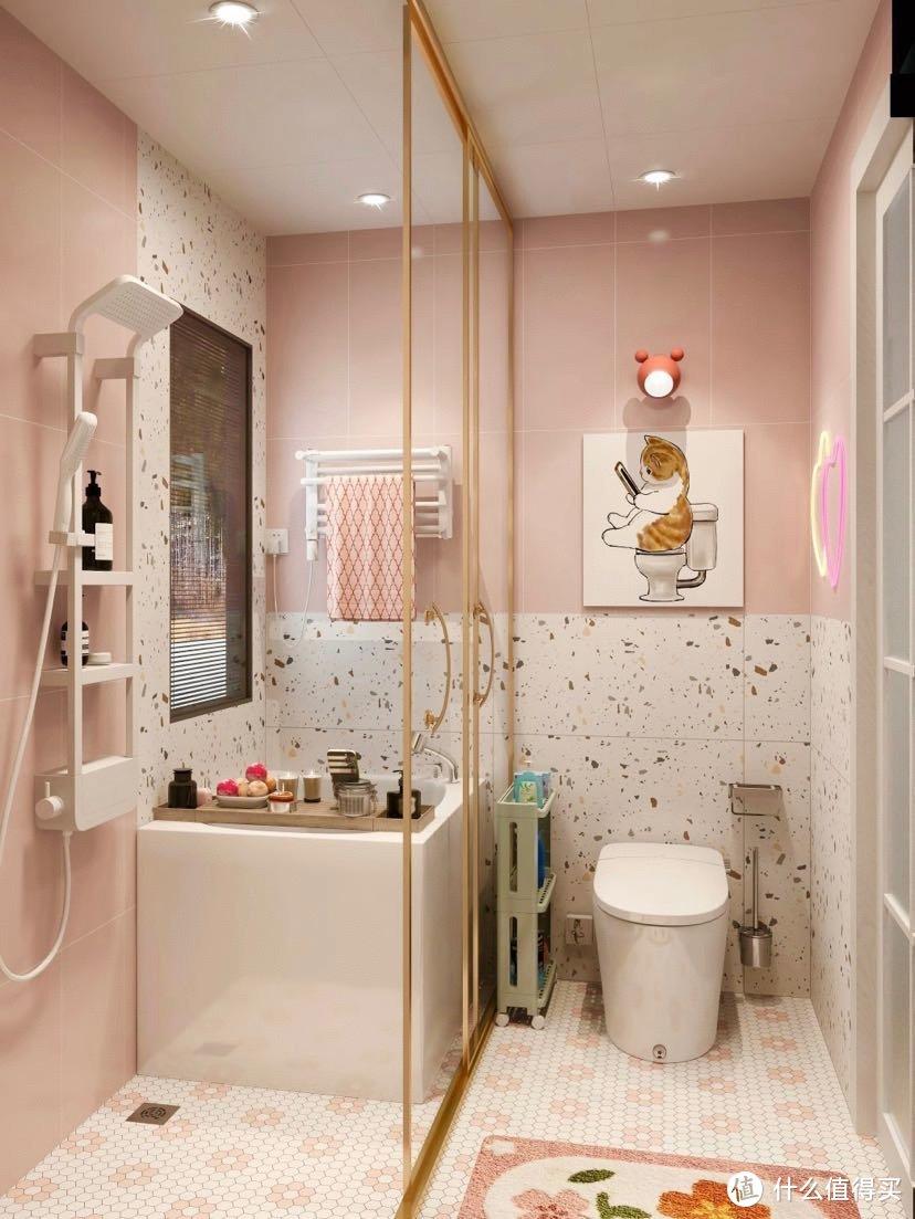 小户型也能装浴缸 坐浴浴缸实现泡澡仪式感