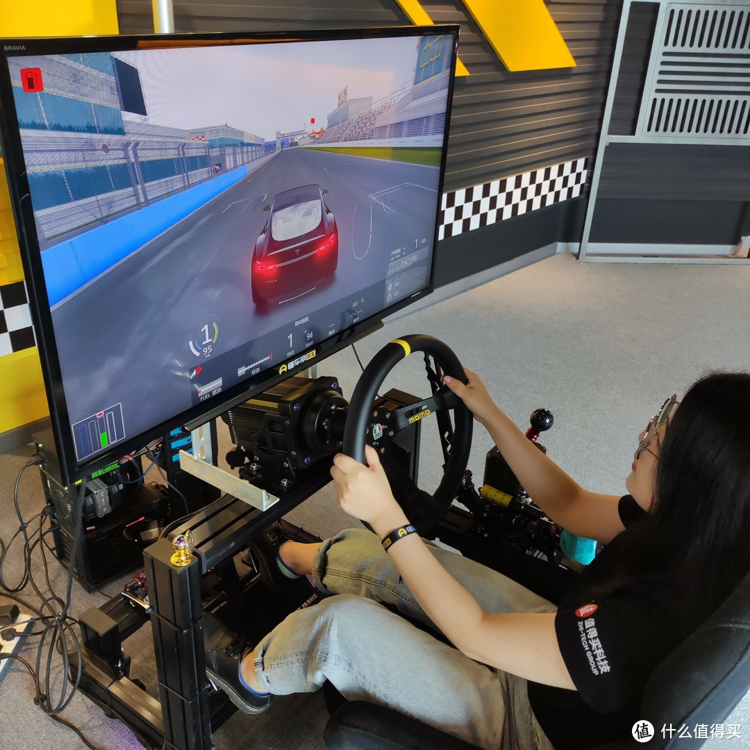 我想当车手——完成赛道驾驶的小梦想!