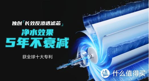 中国智造享誉海外 高端净水器品牌安吉尔展示六大维度优势