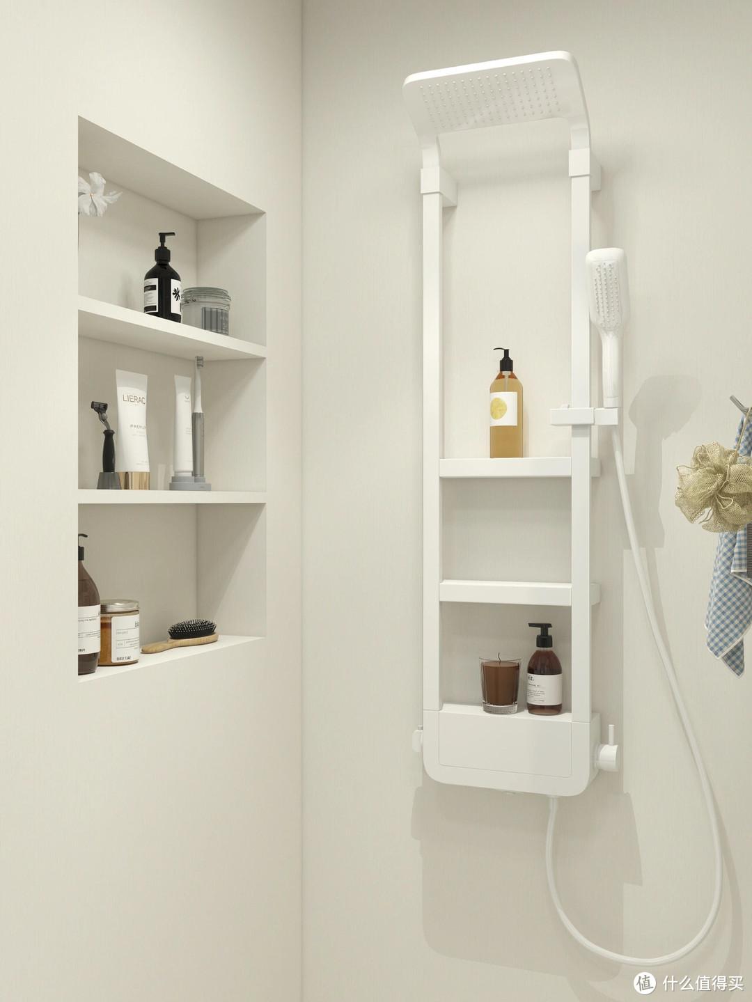 卫生间设计,简单装修一下,就很显高档、有格调!