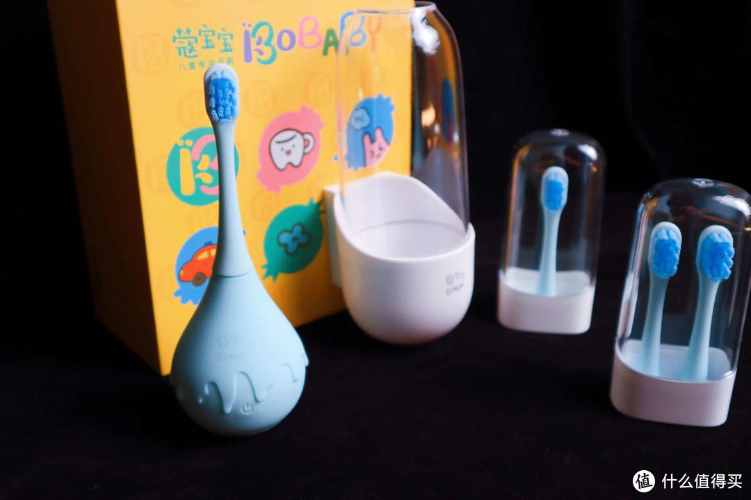 儿童电动牙刷到底能不能买,销量超3000万的儿童电动牙刷怎么样?
