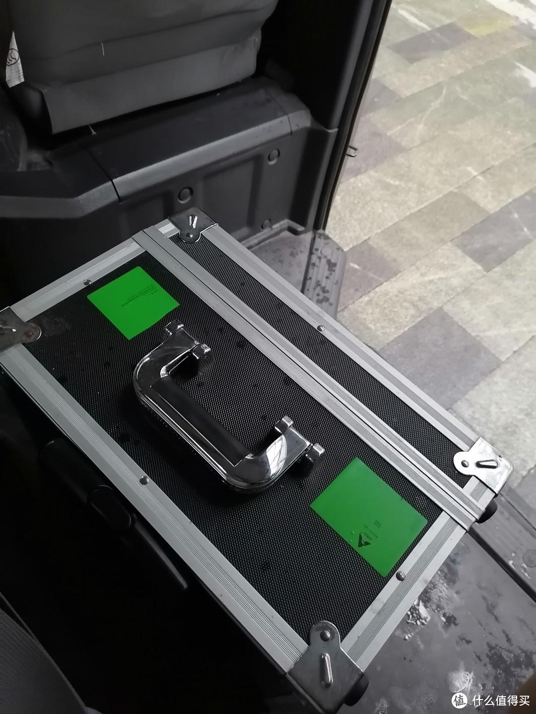 做行走的搬砖人,台式机箱随身携带搬运记录