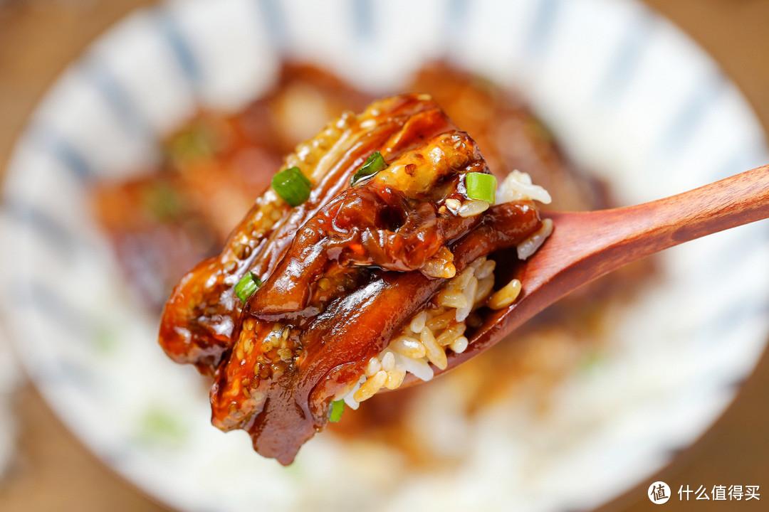 茄子的逆天美味吃法,香软入味和米饭是绝配,孩子自己吃光一大碗