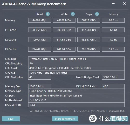 大厂也玩性价比?11代i7+RTX 3060,这样的戴尔DELL 游匣 G15 值得入吗?