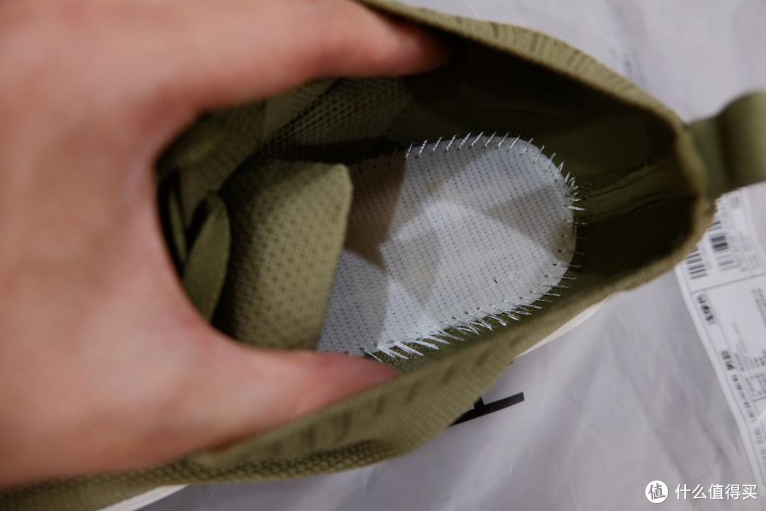 百元内最香板鞋!——小米FREETIE 百搭飞织休闲板鞋体验测评