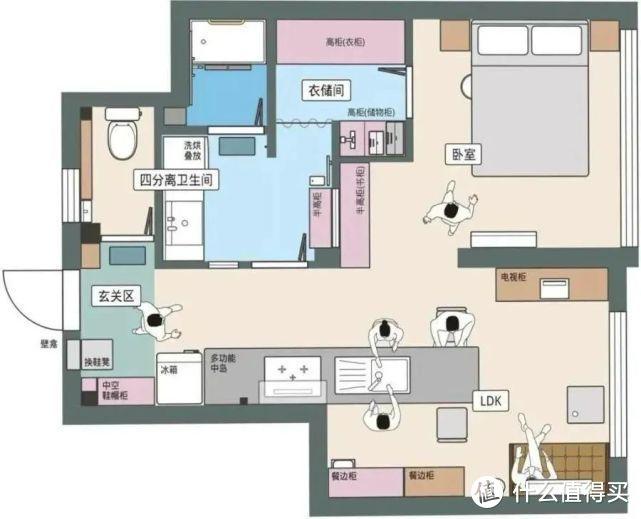 """日式家居设计在国内""""水土不服""""?仍有一些可以借鉴"""